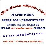 Maths Magic: Super Cool Percentages | Isaac Anoom