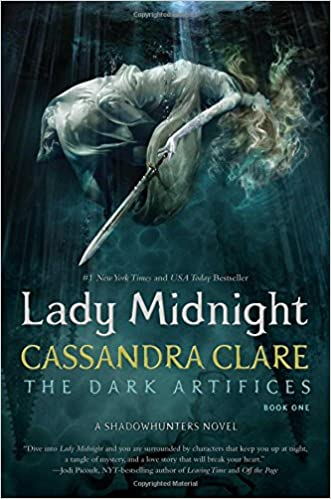 Image result for cassandra clare dark artifices