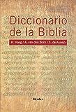 Diccionario de la Biblia (Spanish Edition)