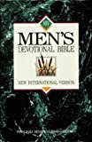 Men's Devotional Bible, , 0310915902