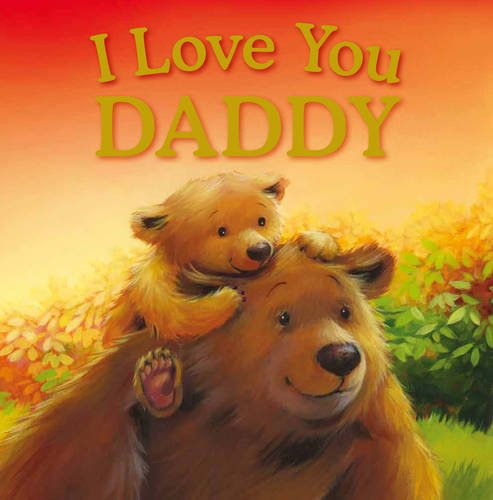 Love You, Daddy