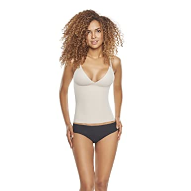 248183c01 TrueShapers 1370 Slimming Tank at Amazon Women s Clothing store