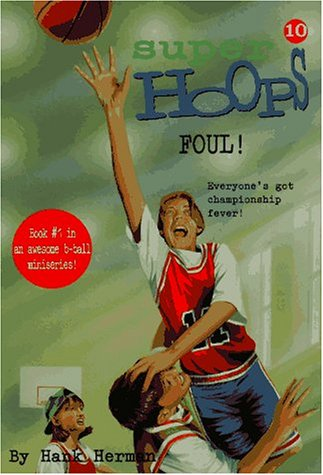Foul! (Super Hoops)