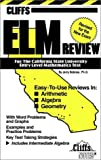 ELM Review, Cliffs Notes Staff, 0822020718