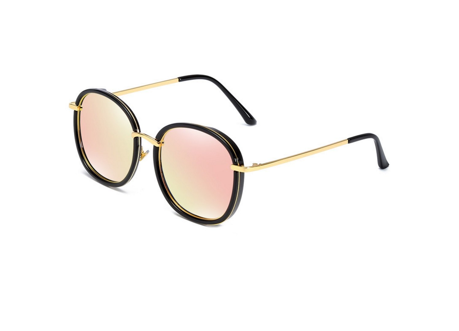 HDWY New European and American Sunglasses Ms. Extreme Fashion Star With Sunglasses Spot Fashion Outdoor Street Shoot, Camping, Fishing Driving (Color : 5) by HDWY