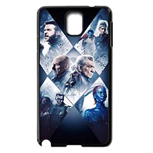 J-LV-F Customized Print X Men Hard Skin Case Compatible For Samsung Galaxy Note 3 N9000