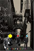 The Color Of A Dog Running Away (English