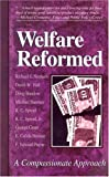 Welfare Reformed, , 0875523013