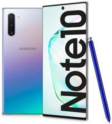 Samsung Galaxy Note 10 - Aura Glow 6.3