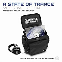 A State Of Trance Year Mix '04 (2 CD)