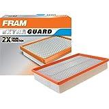 FRAM CA11960 Extra Guard Flexible Panel Air Filter
