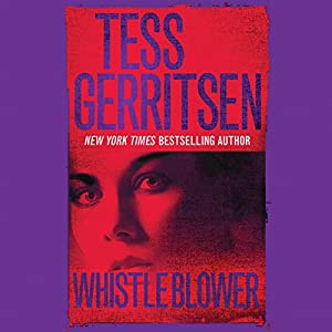 Whistleblower Audiobook