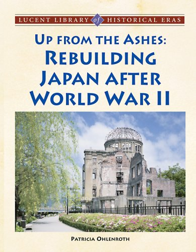 Read Online Up From The Ashes (Lucent Library of Historical Eras) pdf