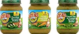 earths best sides - Earth's Best Organic Stage 3 Favorite Sides Baby Food Variety Pack, 6 oz Each, 12 Count