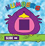 Numbers, Colin Petty, 0764159429