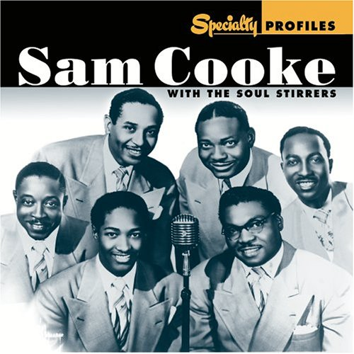 With The Soul Stirrers) [2 CD] ()
