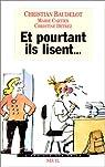 Et pourtant ils lisent... par Baudelot/Detrezr