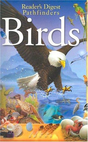 Birds (Reader's Digest Pathfinders)