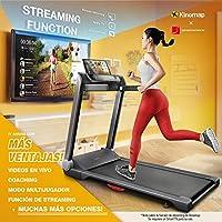 Sportstech FX300 Cinta de Correr Ultra Fina - Marca de Calidad ...
