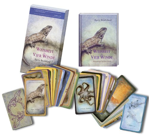 Weisheit der Vier Winde