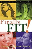 Finally Fit, Lorraine Smith and Lorraine Bossé-Smith, 1591854164