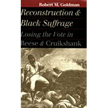 Reconstruction-Black Suffrage (PB)