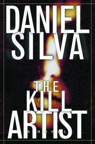 The Kill Artist by Random House