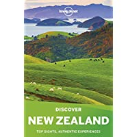 Lonely Planet Discover New Zealand 5th Ed.: 5th Edition