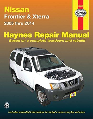 nissan-frontier-xterra-2005-thru-2014-haynes-repair-manual