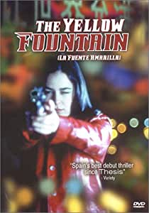 The Yellow Fountain (Bilingual) [Import]