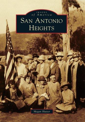 (San Antonio Heights (Images of America))