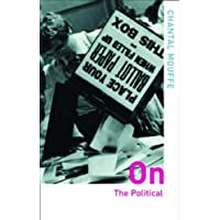 On the Political (Thinking in Action)