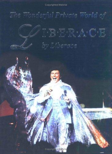 The Wonderful World of Liberace PDF