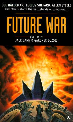 book cover of Future War