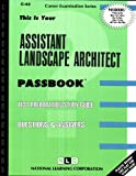 Assistant Landscape Architect, Jack Rudman, 0837300428