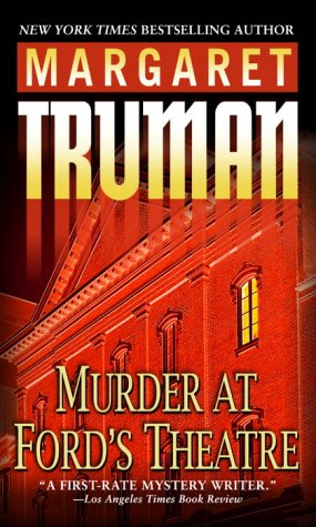 Murder At Fords Theatre  Capital Crimes