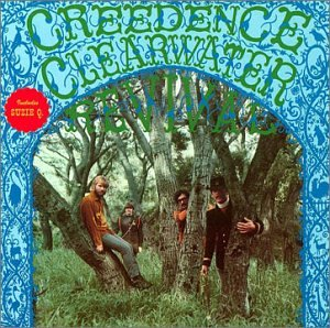 Creedence Clearwater Revival (Hybr)