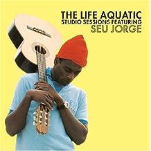 Original Life Aquatic Studio