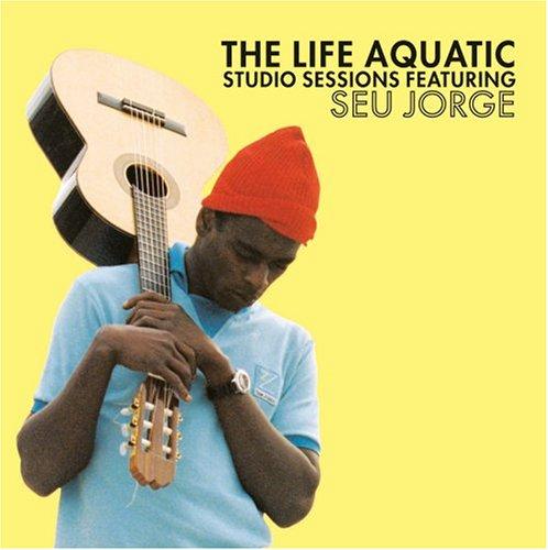 The Life Aquatic:  Studio Sessions