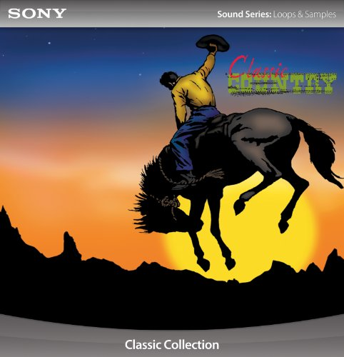 Classic Country [Download] by Sony