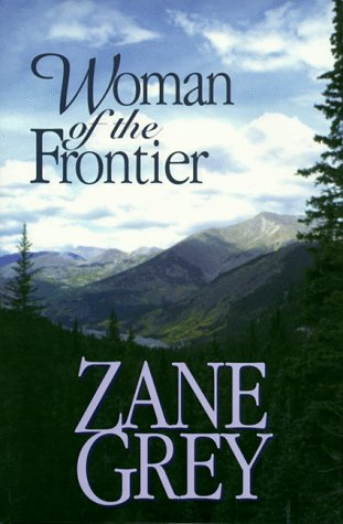 Woman of the Frontier: A Western Story (Five Star First Edition Western Series) (Pioneer Woman Season 5)