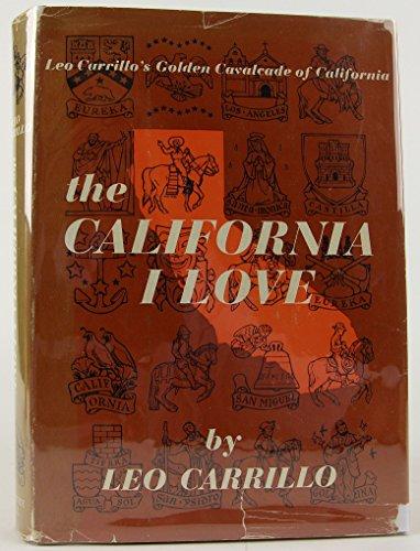 The California I Love