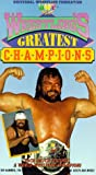 Wrestlings Greatest Champions [VHS]
