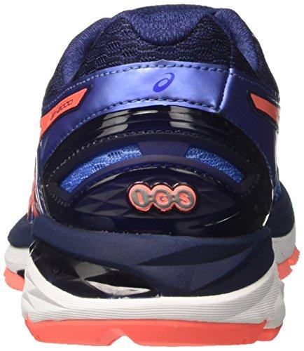 Bleu Coralindigo Asics 5 Blueflash Chaussures regatta Blue 2000 De Gymnastique Femme 4006 Gt qvf0qwy6