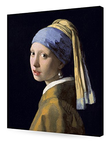Best DecorArts - Girl With A Pearl Earring,