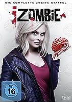 iZombie - Die komplette zweite Staffel