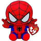 "Marvel Juguete Peluche, Spiderman, 6"""