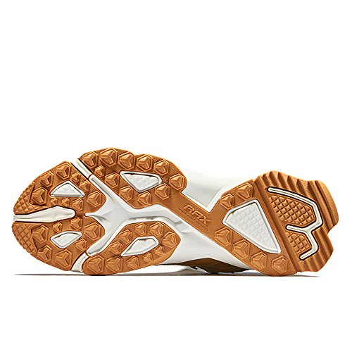 Chaussures Multifonctionnelles Cuir Hommes De Lgres Rax Taille Kaki Basse Randonne Pour Clair Trekking En Daim 0A0qrZwT