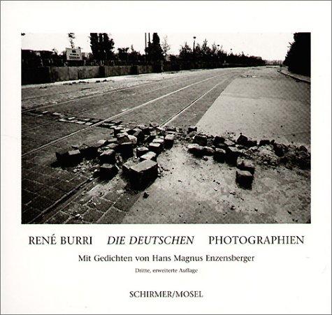 Die Deutschen: Photographien 1957-1997