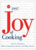 The Joy of Cooking, Irma S. Rombauer and Marion Rombauer Becker, 0684818701